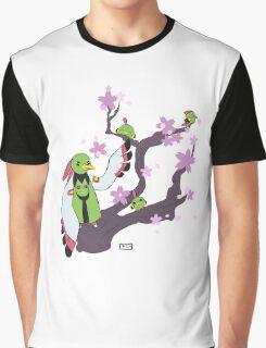 Xatu tree Graphic T-Shirt