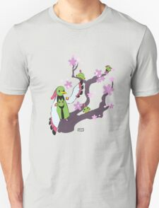 Xatu tree Unisex T-Shirt