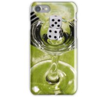 Roll of The Dice iPhone Case/Skin