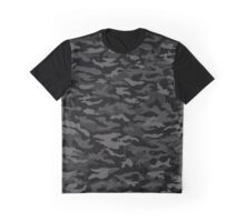 NEW AGE CAMOUFLAGE Graphic T-Shirt