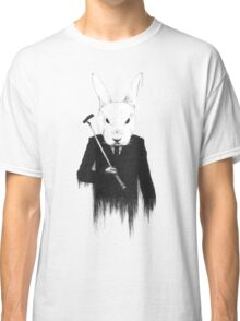 The White Rabbit Classic T-Shirt