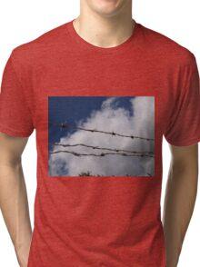 Confined Tri-blend T-Shirt