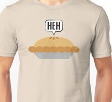 Heh, Frey Pie, Manderly Pie Unisex T-Shirt