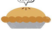 Heh, Frey Pie, Manderly Pie by JenSnow