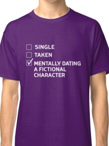 single taken mentally dating an anime character Single taken mentally dating an anime character unisex / mens tshirt, manga anime geek shirt nerd shirt checkbox tumblr instagram plus size.