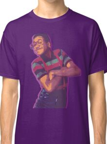 Purple Urkel - Weed Classic T-Shirt