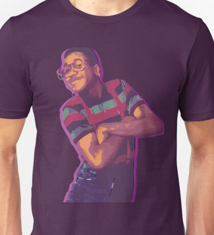 Purple Urkel - Weed Unisex T-Shirt