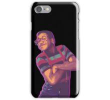 Purple Urkel - Weed iPhone Case/Skin