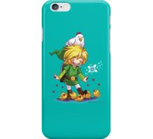 Cucco Fans - Legend of Zelda iPhone Case/Skin