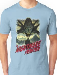 THE NIGHTMARE FRONTIER Unisex T-Shirt