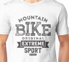 Mountain Bike Original Extreme Unisex T-Shirt