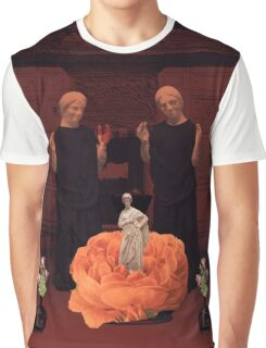 Into This Graphic T-Shirt