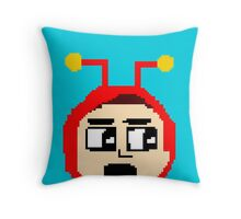 Chapolim Throw Pillow