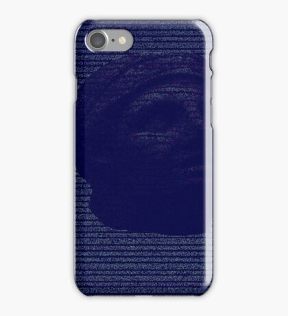 In Shadow iPhone Case/Skin
