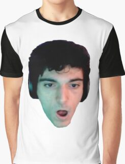 Ice Poseidon the Livestreamer Graphic T-Shirt