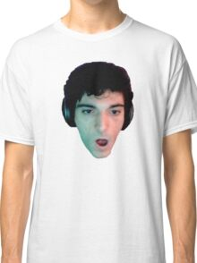 Ice Poseidon the Livestreamer Classic T-Shirt