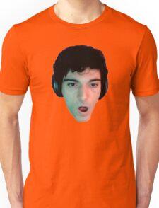 Ice Poseidon the Livestreamer Unisex T-Shirt