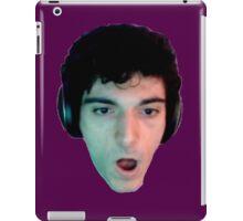 Ice Poseidon the Livestreamer iPad Case/Skin