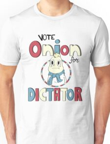 ONION FOR DICTATOR Unisex T-Shirt