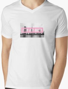 saigon: born & raised Mens V-Neck T-Shirt