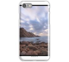 Storm clouds  iPhone Case/Skin
