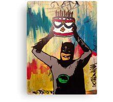 Ratman Canvas Print