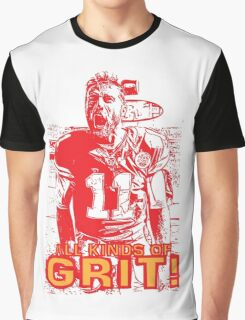 Gritty! Graphic T-Shirt