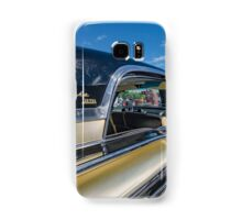 Turnpike Cruiser Samsung Galaxy Case/Skin
