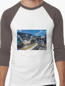 Turnpike Cruiser Men's Baseball ¾ T-Shirt