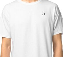 Pittsburgh Penguins - Evgeni Malkin #71  Classic T-Shirt