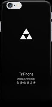 TriPhone by PjMann