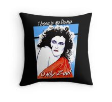 There is no Dana. Only Zuul. Throw Pillow