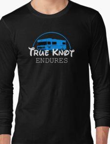 True Knot Endures Long Sleeve T-Shirt