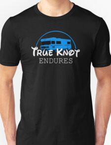True Knot Endures T-Shirt