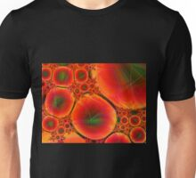Blood Type Unisex T-Shirt