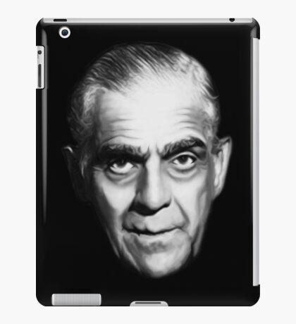 King of Monsters iPad Case/Skin