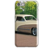 1947 Cadillac Series 61 Sedan iPhone Case/Skin
