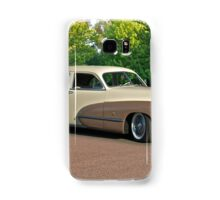 1947 Cadillac Series 61 Sedan Samsung Galaxy Case/Skin