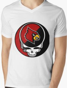 The Dead In Louisville! Mens V-Neck T-Shirt
