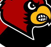 The Dead In Louisville! Sticker