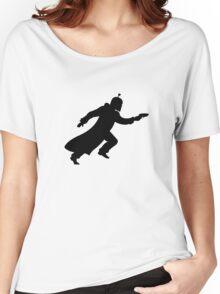 Bounty Hunter Women's Relaxed Fit T-Shirt