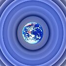Earth Circles by Kellice Swaggerty