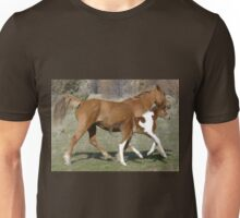 Frolic Unisex T-Shirt