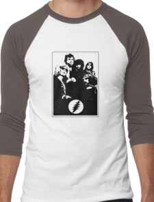 Good Old Grateful Dead Men's Baseball ¾ T-Shirt