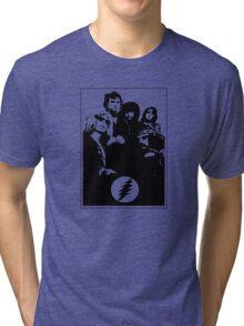 Good Old Grateful Dead Tri-blend T-Shirt