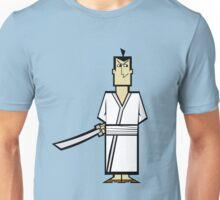 Samurai Utonium  Unisex T-Shirt