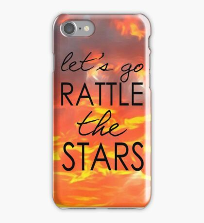 Throne of Glass 2 iPhone Case/Skin