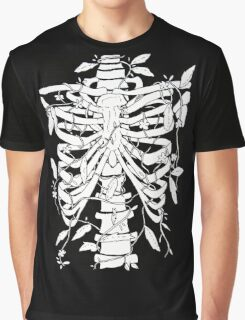 ribs + vines Graphic T-Shirt