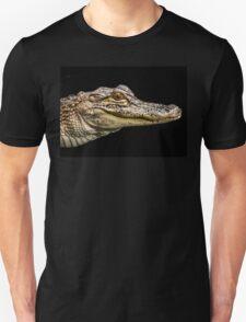 American Alligator Unisex T-Shirt