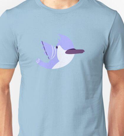Bluebird Unisex T-Shirt